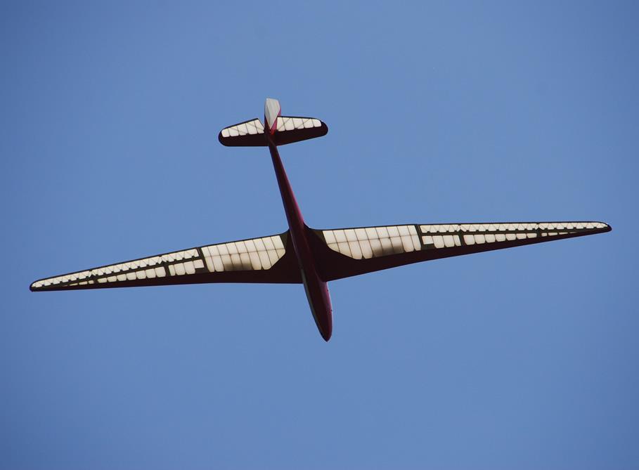 London gliding